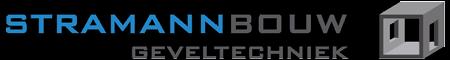 STRAMANNBOUW geveltechniek Logo