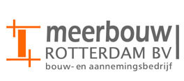 www.meerbouwrotterdam.nl - Meerbouw Rotterdam bv Bouw- en aannemingsbedrijf